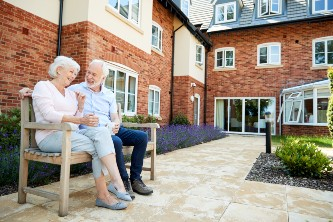 Difference Between Rental and Life Care Communities | Claridge Court