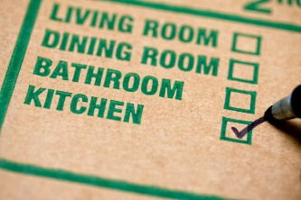 checklist for downsizing to a senior apartment